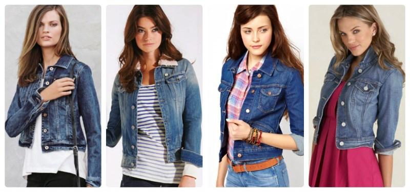 Женская Джинсовая Одежда Рейтинг