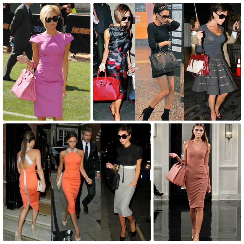 278cd8518a8a1f Вечерние платья Victoria Beckham отличаются лаконичным кроем, который  достойно подчёркивает женскую фигуру. Стоит отметить качество пошива  изделий и то, ...