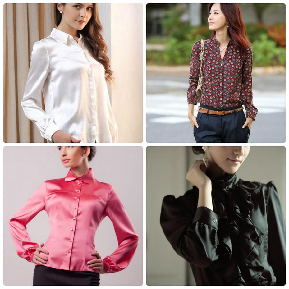 4a6c85baf51 Наиболее популярным цветом для строгих вариантов был и остается розовый  различных тонов и оттенков. Купить женские рубашки на сегодняшний день  достаточно ...