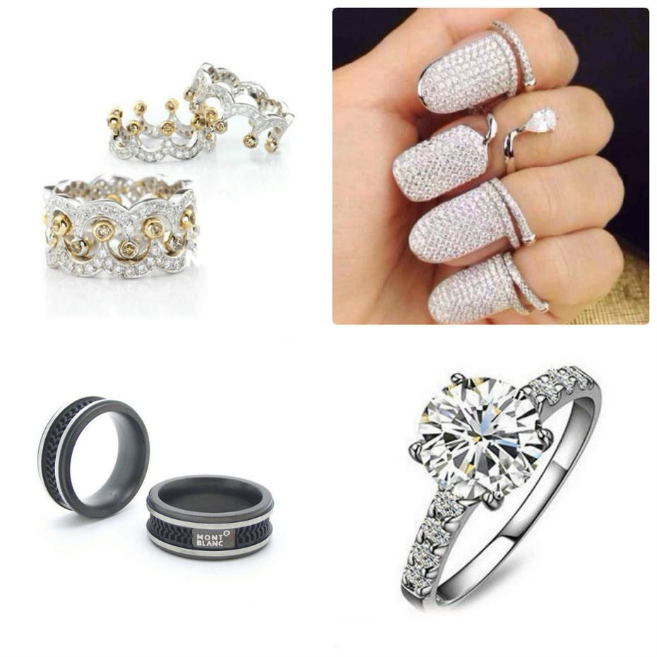 Приметы о подарках кольцо