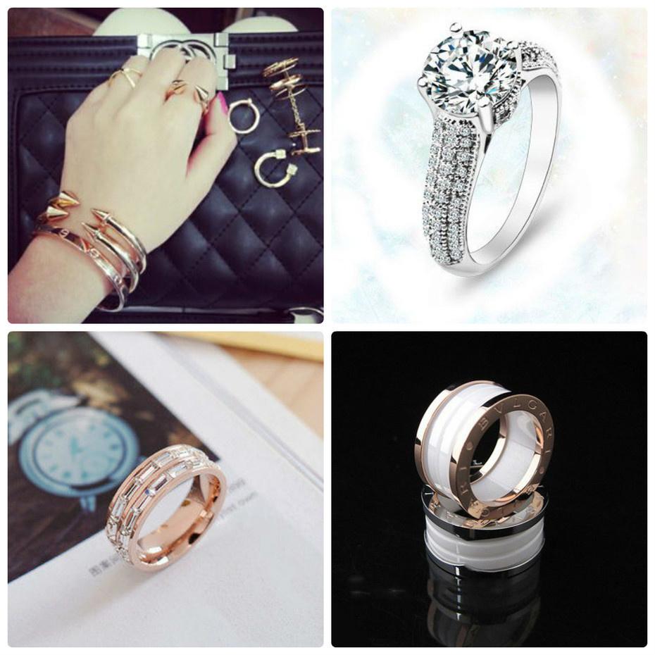 Что значит кольцо в подарок от мужчины 85