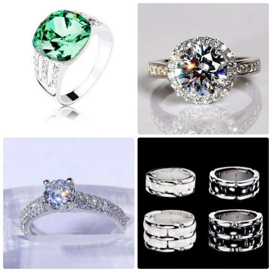Что значит кольцо в подарок от мужчины 11