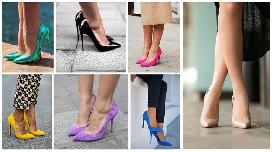 Туфли-лодочки на высоком каблуке 2018. Купить туфли лодочки на высоком  каблуке в Одессе, Киеве и Украине