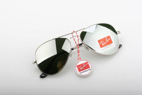 Подобрать солнечные очки круглого лица