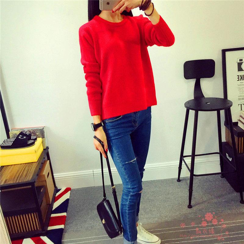 Кашемировые свитера женские