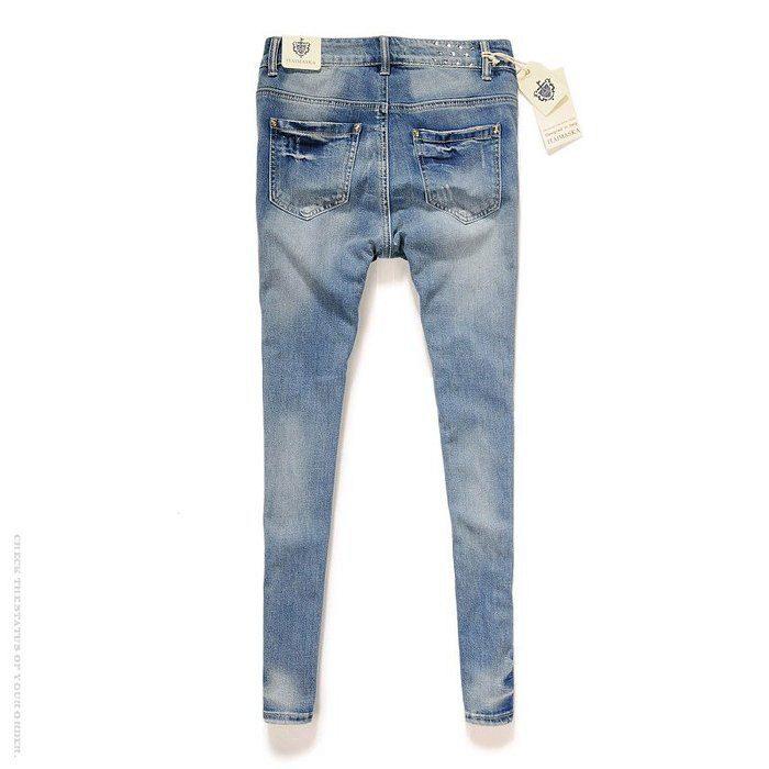 Бойфренды джинсы доставка