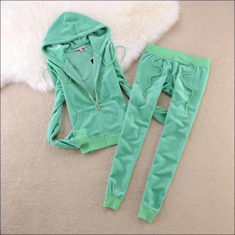 Велюровые спортивные костюмы juicy couture
