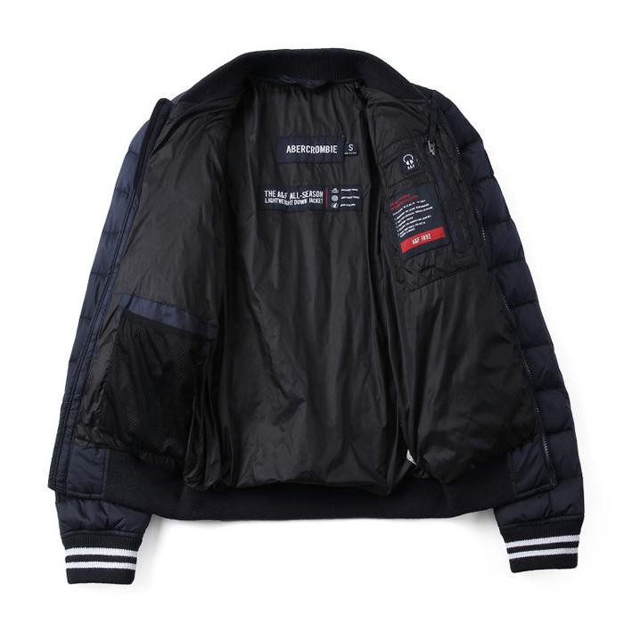Куртка abercrombie