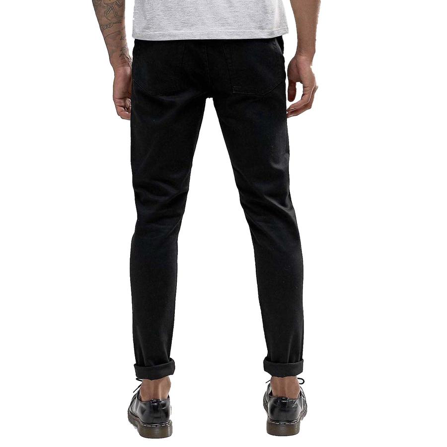 aa02e42b8e3 Черные джинсы Cheap Monday 6286. Мужские джинсы Другие купить по лучшей  цене в интернет магазине