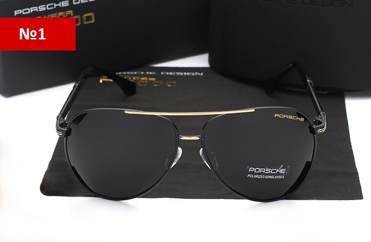 Мужские очки Porsche Design 4206. Мужские солнцезащитные очки ... 8293640361e