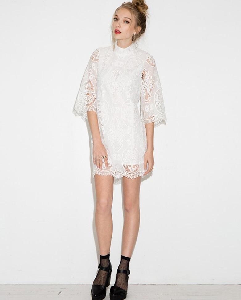 Купить кружевное платье одесса