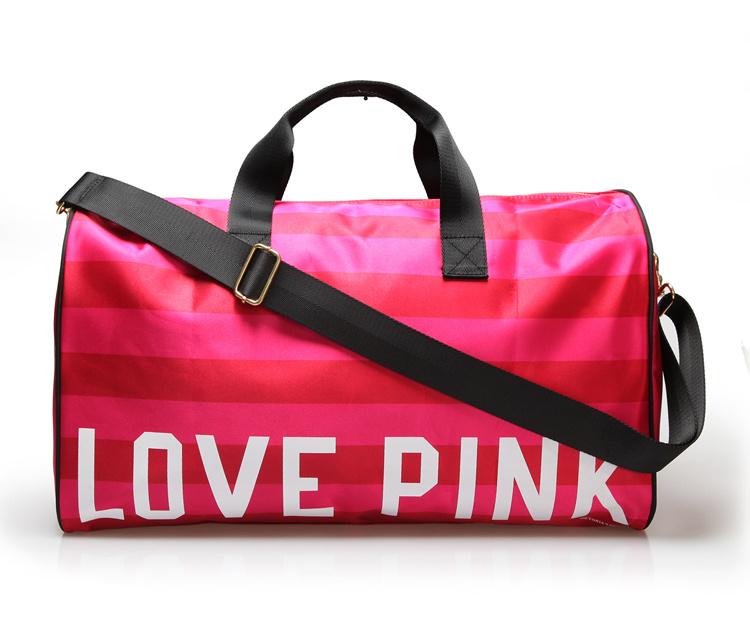 6eefb74a41532 Спортивная сумка Pink 12261. Дорожные сумки Victoria's Secret купить ...