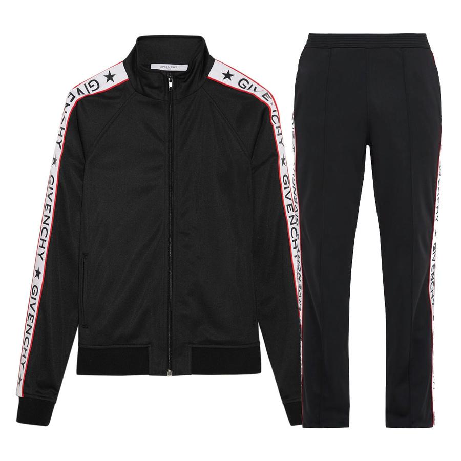 Женский спортивный костюм Givenchy 5608. Трикотажные спортивные ... ca905567fb179