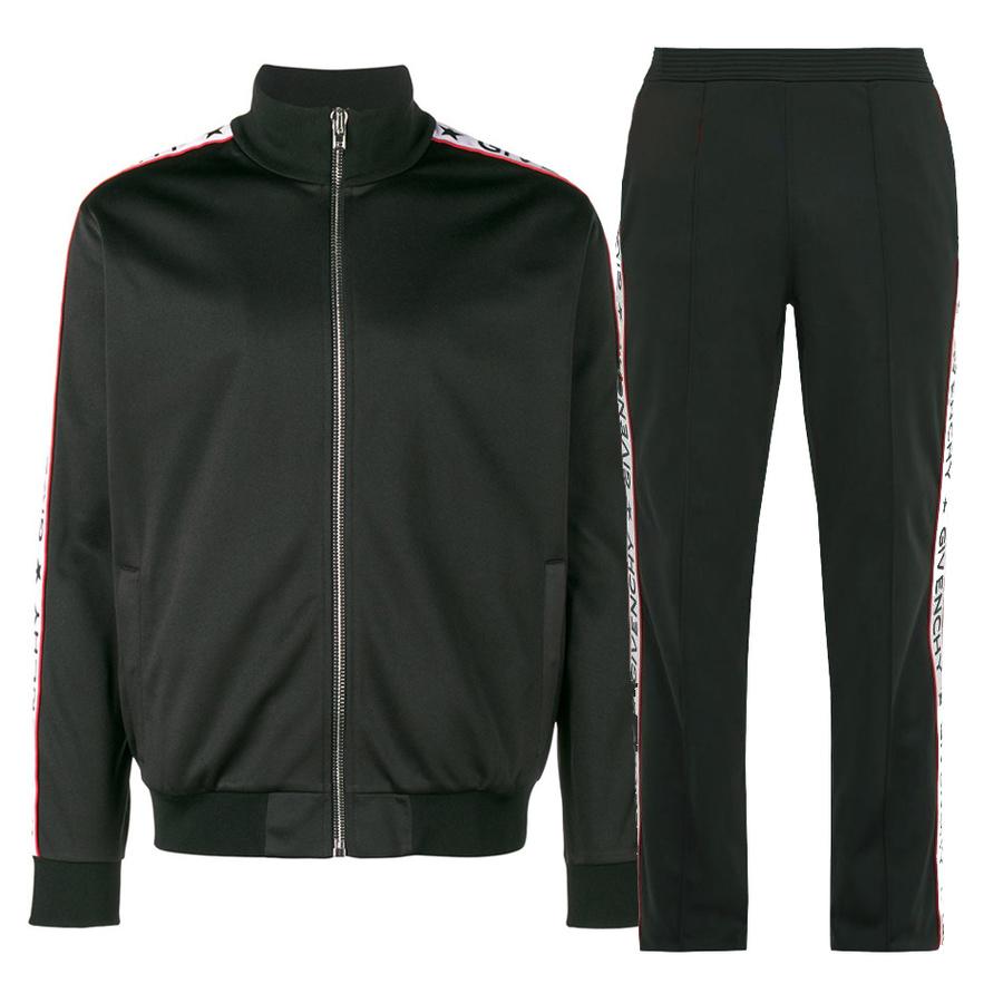 6260feead16a2 Мужской спортивный костюм Givenchy 5625-1. Мужские спортивные ...