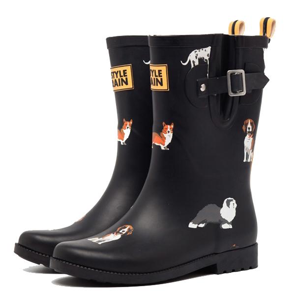 3a322c2ad Резиновые сапоги Style Rain 6336. Женские сапоги и ботинки Другие ...