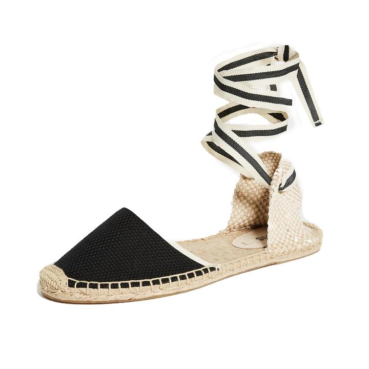43a19a868 Женская летняя обувь SOLUDOS 6820. Женские эспадрильи SOLUDOS купить ...