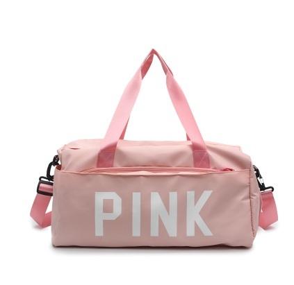 e0c12296092a Спортивная сумка Pink 14052. Дорожные сумки Другие купить по лучшей ...
