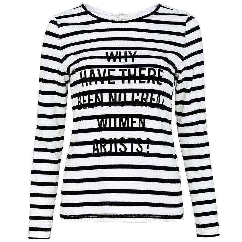 353eef6d47a9 Тельняшка в стиле Dior 14084. Женские свитера Другие купить по ...