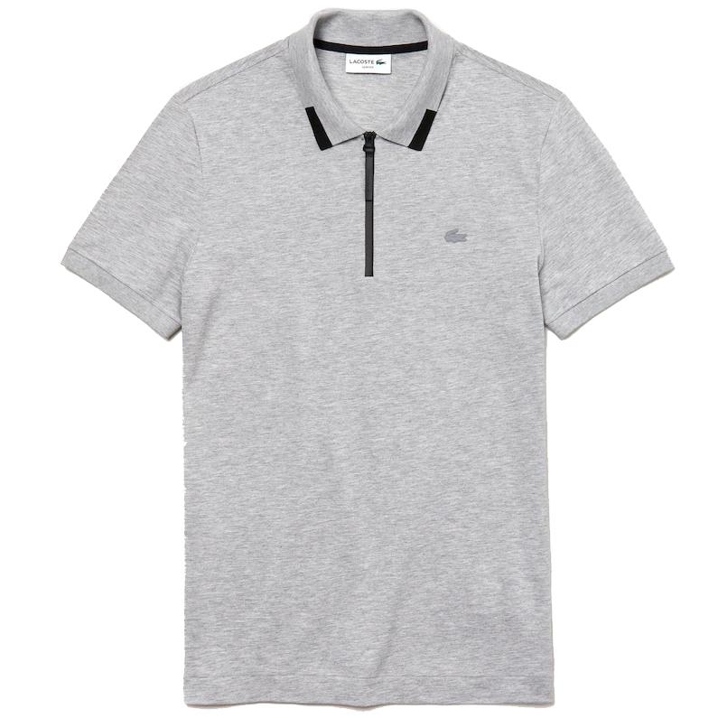 7885268e889f Хлопковая футболка поло от Lacoste 8237. Мужские футболки Поло ...