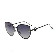 d88a9f901d956 Очки Fendi 14059. Женские солнцезащитные очки FENDI купить по лучшей ...