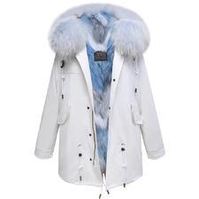 df29ea97ca5 Женские парки. Купить женские куртки парки в Украине в интернет ...