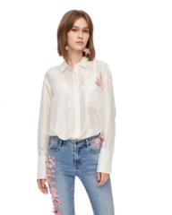 f609bfebe0b7d Женские рубашки и блузы. Купить модные женские рубашки и летние ...